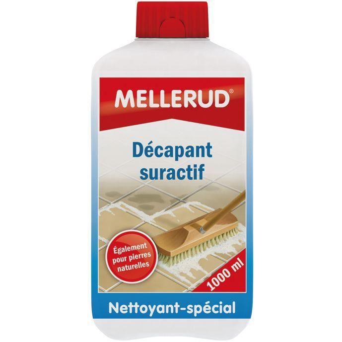 Nettoyant suractif - 1 L