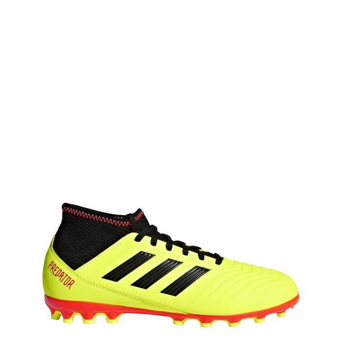 Chaussures de football junior adidas Predator Tango 18.3 AG