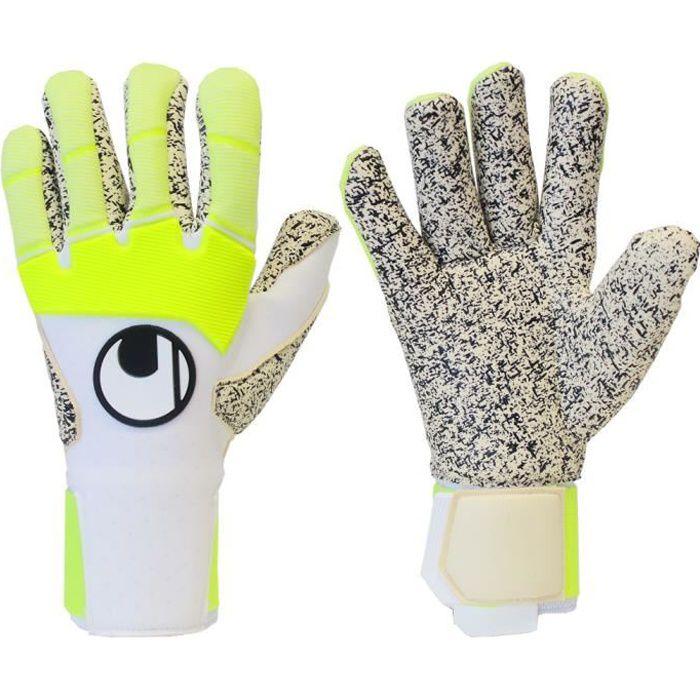 Uhlsport Pure Alliance Supergrip+Finger Surround Gants de gardien de but