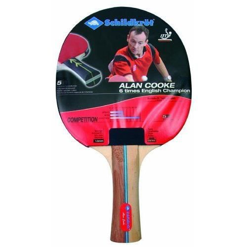 Schildkrot Champion Raquett...
