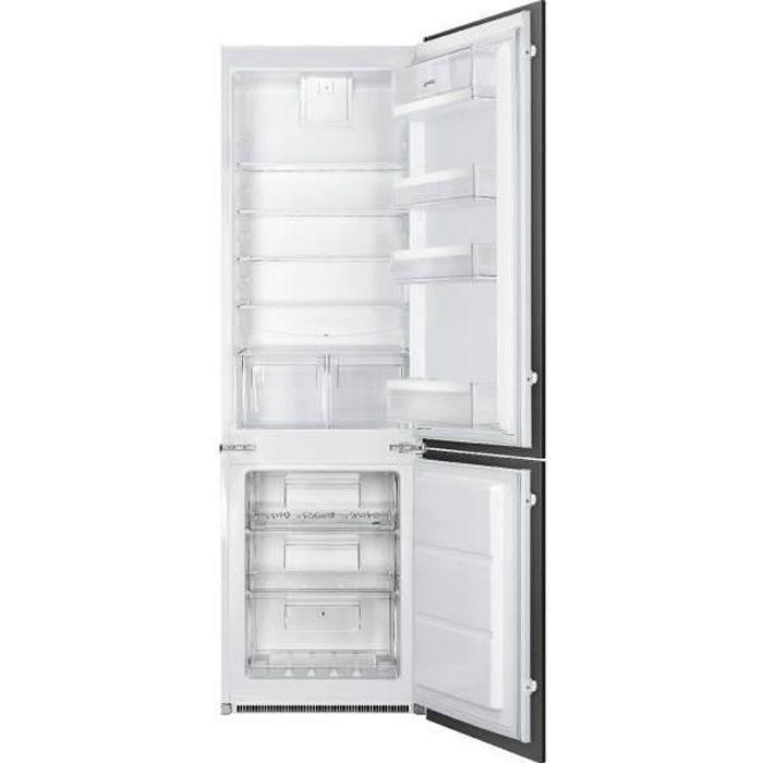 C4173N1F réfrigérateur Smeg