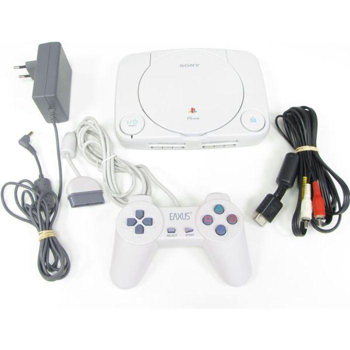 Produit d'occasion - Console Sony Psone