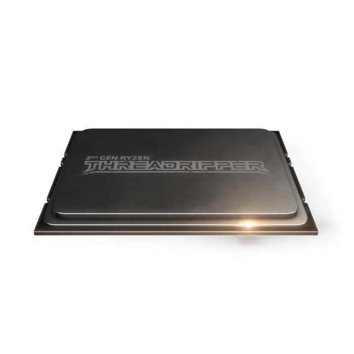PROCESSEUR AMD Processeur Ryzen Threadripper 2950X Hexadéca-c