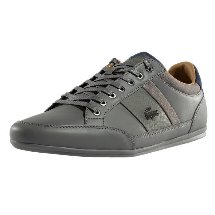 Chaussures Baskets Chaymon Chaussures Baskets Lacoste Lacoste Homme Chaymon Homme Lacoste ALq3R54jc