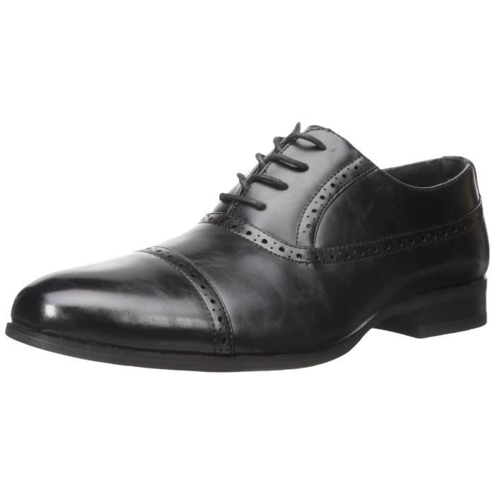 Kenneth Cole Unlisted R-anguille forte Oxford GOJDU Taille-46 3yejV