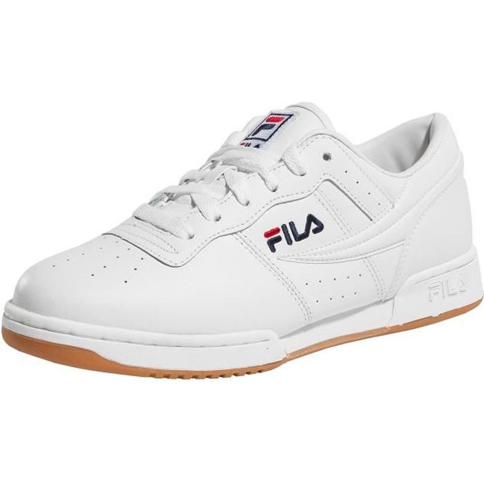 FILA Homme Chaussures / Baskets Heritage Original Fitness Low