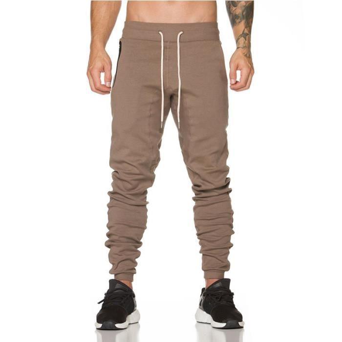 pantalon homme pas cher
