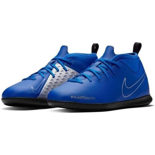 chaussure de foot salle nike enfant