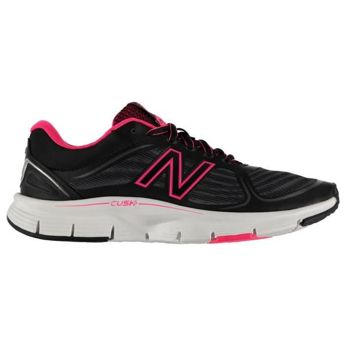 basket new balance running femmes