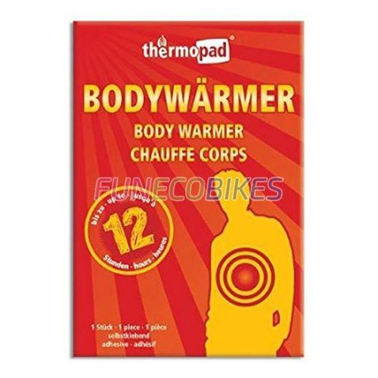 5 pièces Thermopad dos plus chaud//Bodywärmer