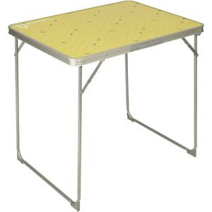 TABLE DE CAMPING WANABEE Table de camping - 2 / 4 personnes