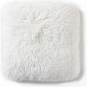 COUSSIN Coussin NEO YOGA Blanc 60 x 60 cm