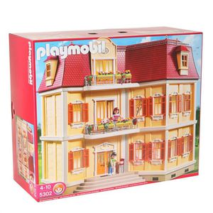 playmobil achat vente produits playmobil pas cher sur cdiscount. Black Bedroom Furniture Sets. Home Design Ideas