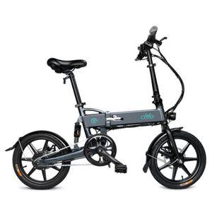 KIT VÉLO ÉLECTRIQUE FIIDO D2 Vélo Electrique Pliable - Batterie 7,8Ah