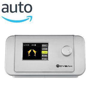 ANTI-RONFLEMENT Automatique CPAP / APAP de MOYEAH pour le ventilat