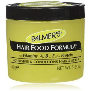 MASQUE SOIN CAPILLAIRE Palmer's Hair Food Formula Baume de Soin Capillair