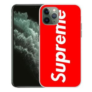 Coque iphone 11 supreme