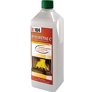 NETTOYAGE VITRES Recharge nettoyant pour vitres d'insert R104