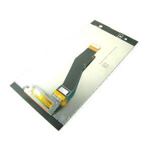 ECRAN DE TÉLÉPHONE VITRE TACTILE + ECRAN LCD Sony Xperia XA2 Ultra Bl