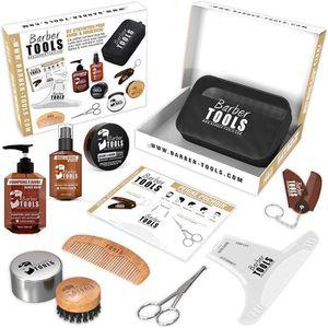 KIT RASAGE Kit/Set/Coffret (9 PRODUITS) d'entretien et de soi