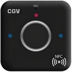Récepteur audio CGV 50903 Récepteur Bluetooth MyBTplayer 1.0 - Fon