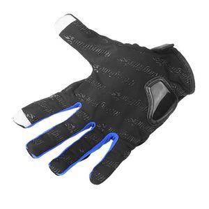 Suomy Gants de moto hommes Motocross Gants Plein doigt guantes Gant De Moto Gant