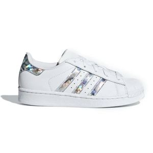 detailed pictures huge sale closer at Basket adidas enfant fille