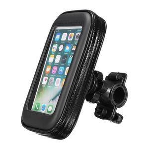 Sac /étanche pour t/él/éphone Portable Rotatif /à v/élo /étui pour t/él/éphone Portable Moto antichute /à /écran Tactile MeganStore Sac /étanche pour t/él/éphone Portable