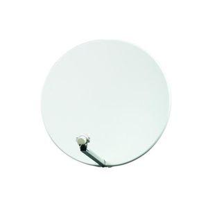 PARABOLE Parabole Optex Fibre composite SMC diamètre 75 cm