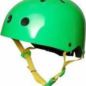 CASQUE MOTO SCOOTER Casque Helmets - Neon Green Small