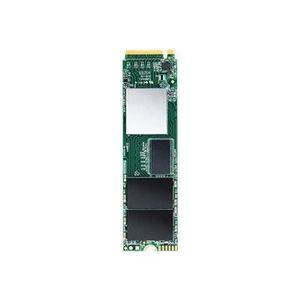 DISQUE DUR SSD TRANSCEND SSD 2280 - 512Go - M.2 - TS512GMTE850