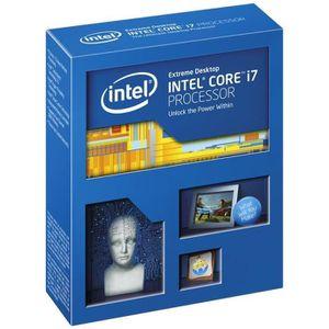 PROCESSEUR Intel® Core™i7 4820K IvyBridge