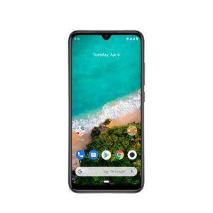 SMARTPHONE Xiaomi A3 4Go 128Go Bleu Subtil Smartphone 4G Trip