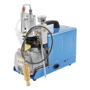 COMPRESSEUR 12V 30 MPa Compresseur de Pompe à Air Compresseur Elec