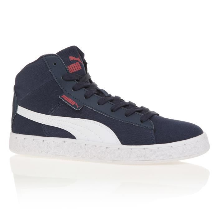 chaussures montantes puma homme