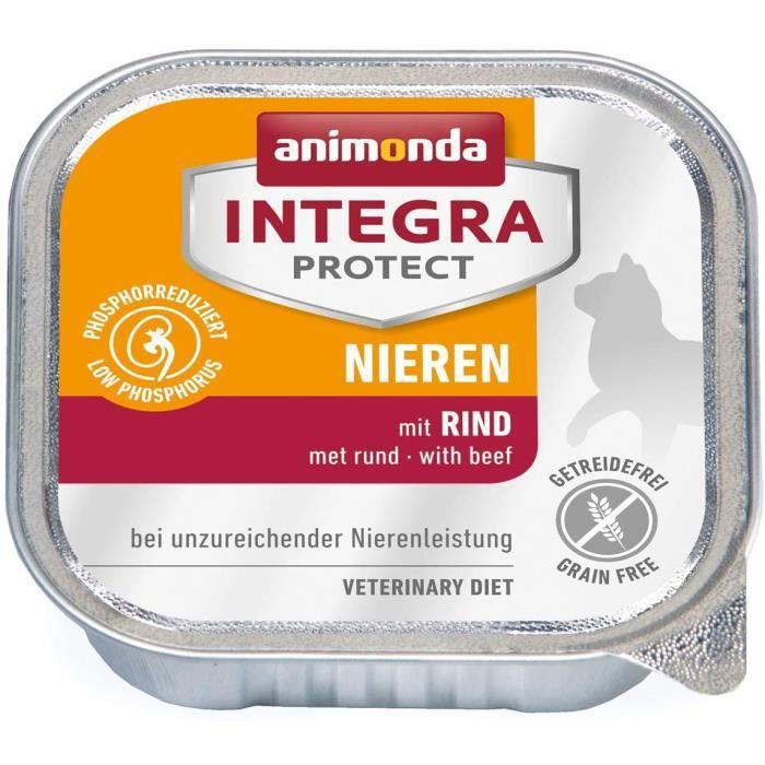 Nourriture pour chats animonda Integra - Protection des Reins 38760