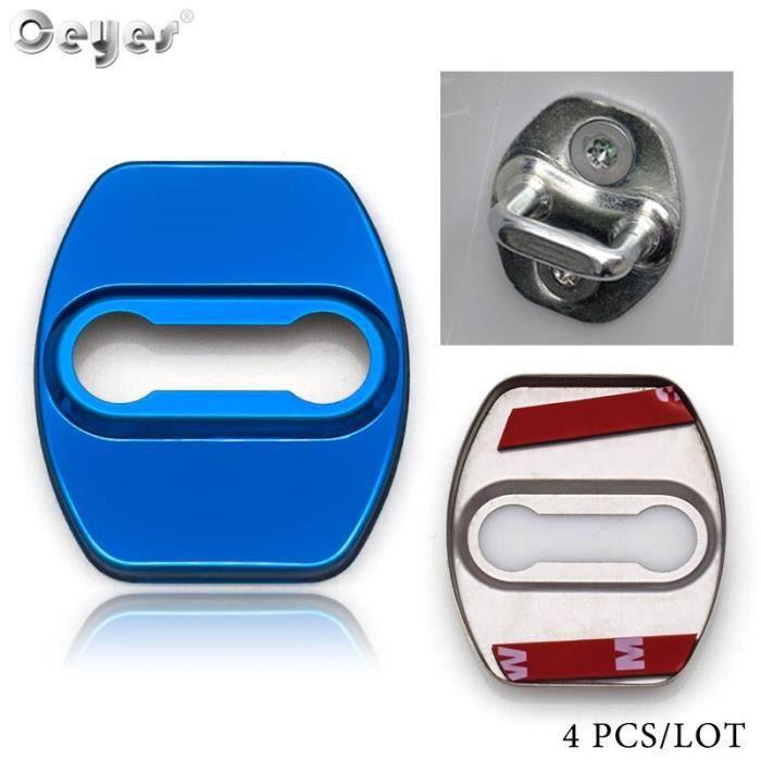 Style 1 Blue -Ceyes – accessoires de style de voiture Oem, pour Hyundai Tucson Solaris I30 Creta Ix35 I40 IX20 Veloster, housse de p