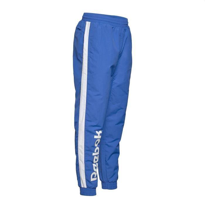 Reebok Pantalon de survêtement Cl Track Pant