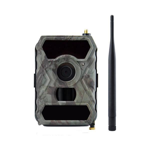 Caméra IP GSM Détecteur de mouvement