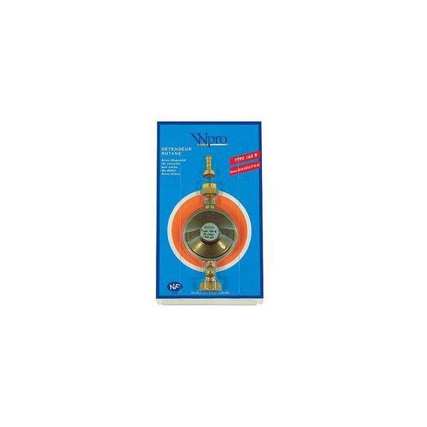 Accessoire WPRO DBB009 DETENDEUR pour gaz butan…