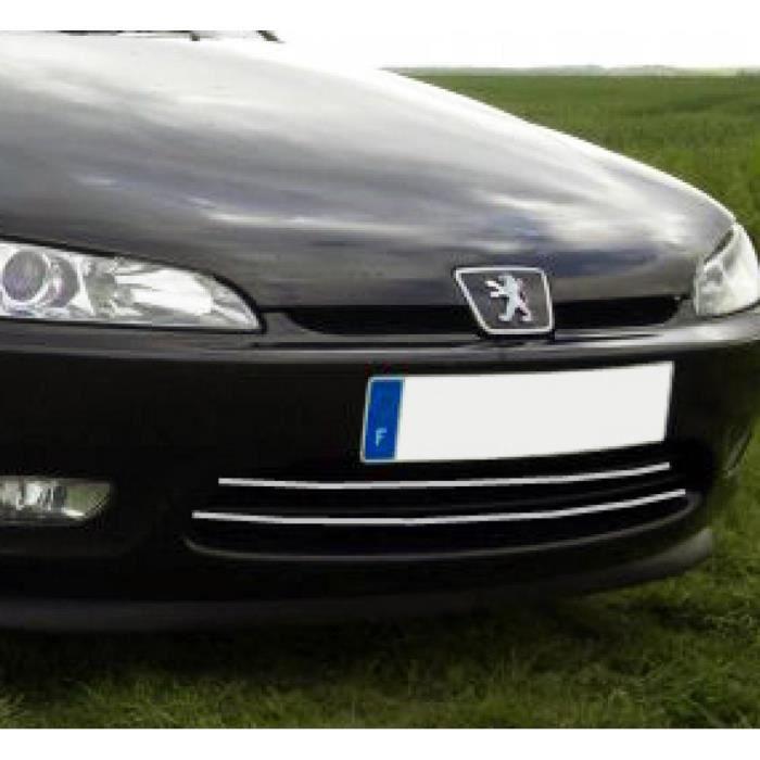 La Ruotante Porte-cl/és pour Peugeot 406