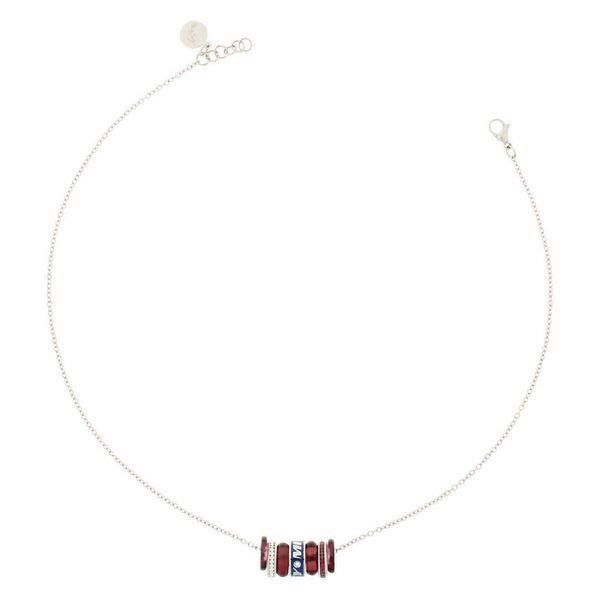 Collier Femme Miss Sixty SMGQ03 (55 cm)