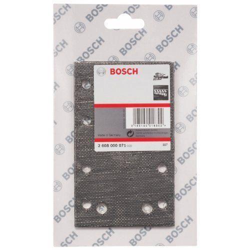 Bosch 2608000071 Disque abrasif 130 x 80 mm