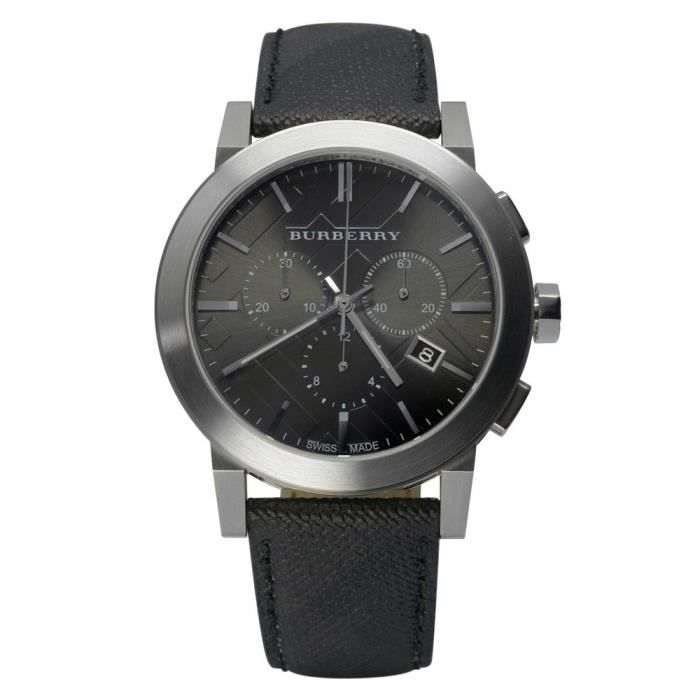 montres burberry homme sport. Black Bedroom Furniture Sets. Home Design Ideas