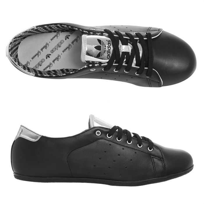 adidas stan smith noire homme