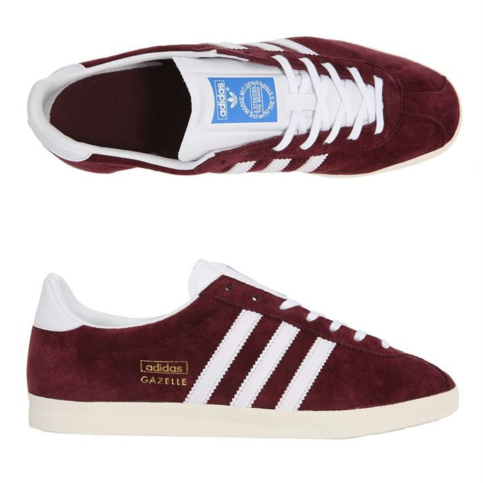 chaussures adidas gazelle og homme