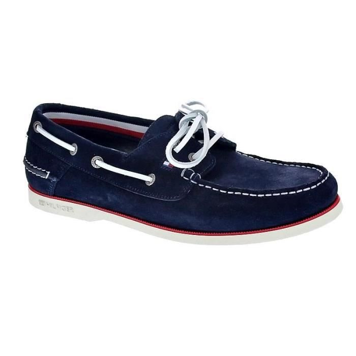 Chaussures Tommy Hilfiger Homme Chaussures bateau modèle Knot 7iN5x8YVV