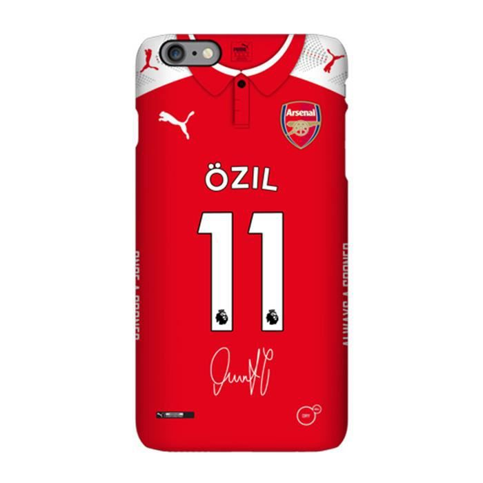 coque arsenal iphone 8