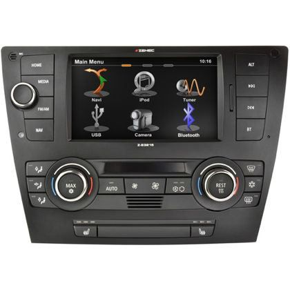 autoradio zenec gps dvd z e3215 bmw s rie 3 e90 achat vente autoradio z e3215 autoradio bmw. Black Bedroom Furniture Sets. Home Design Ideas
