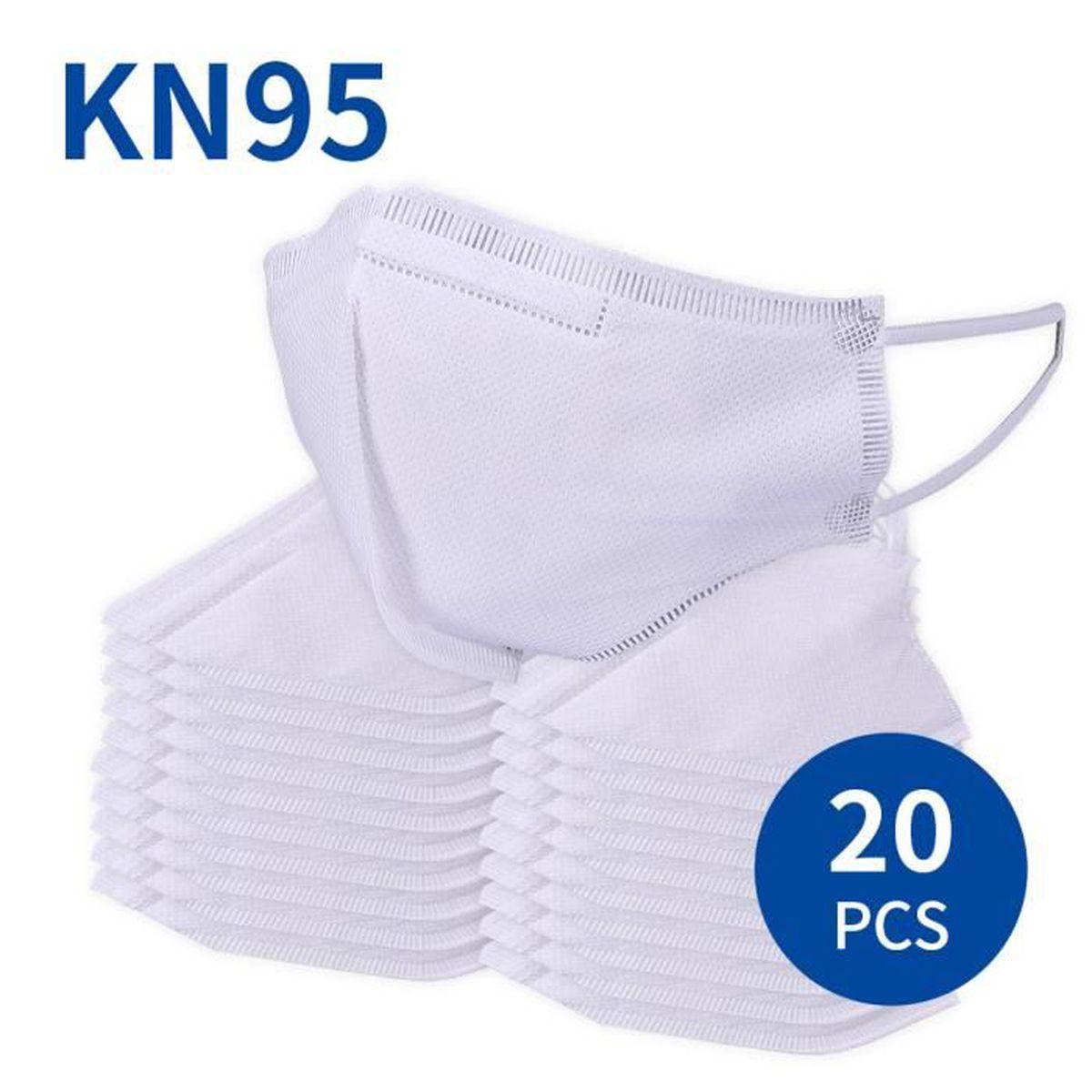 masque de protection respiratoire enfant